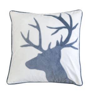 Snowman Throw Pillow With Insert Faire Com