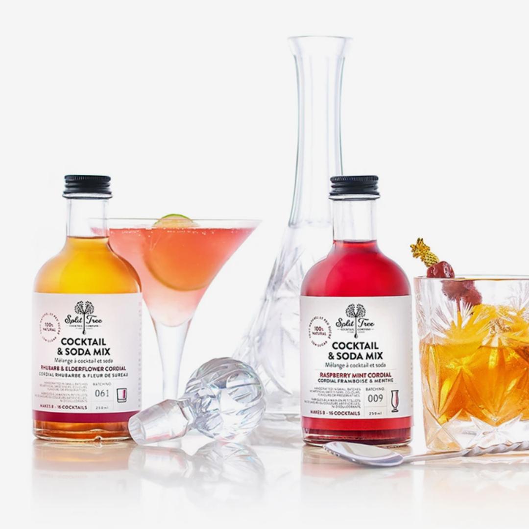 Que Faire Des Fleurs De Rhubarbe split tree cocktail co wholesale products   buy with free