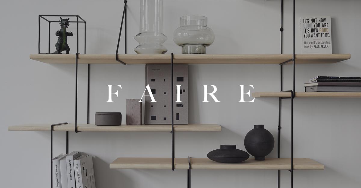 Faire Com The Online Wholesale Marketplace Store