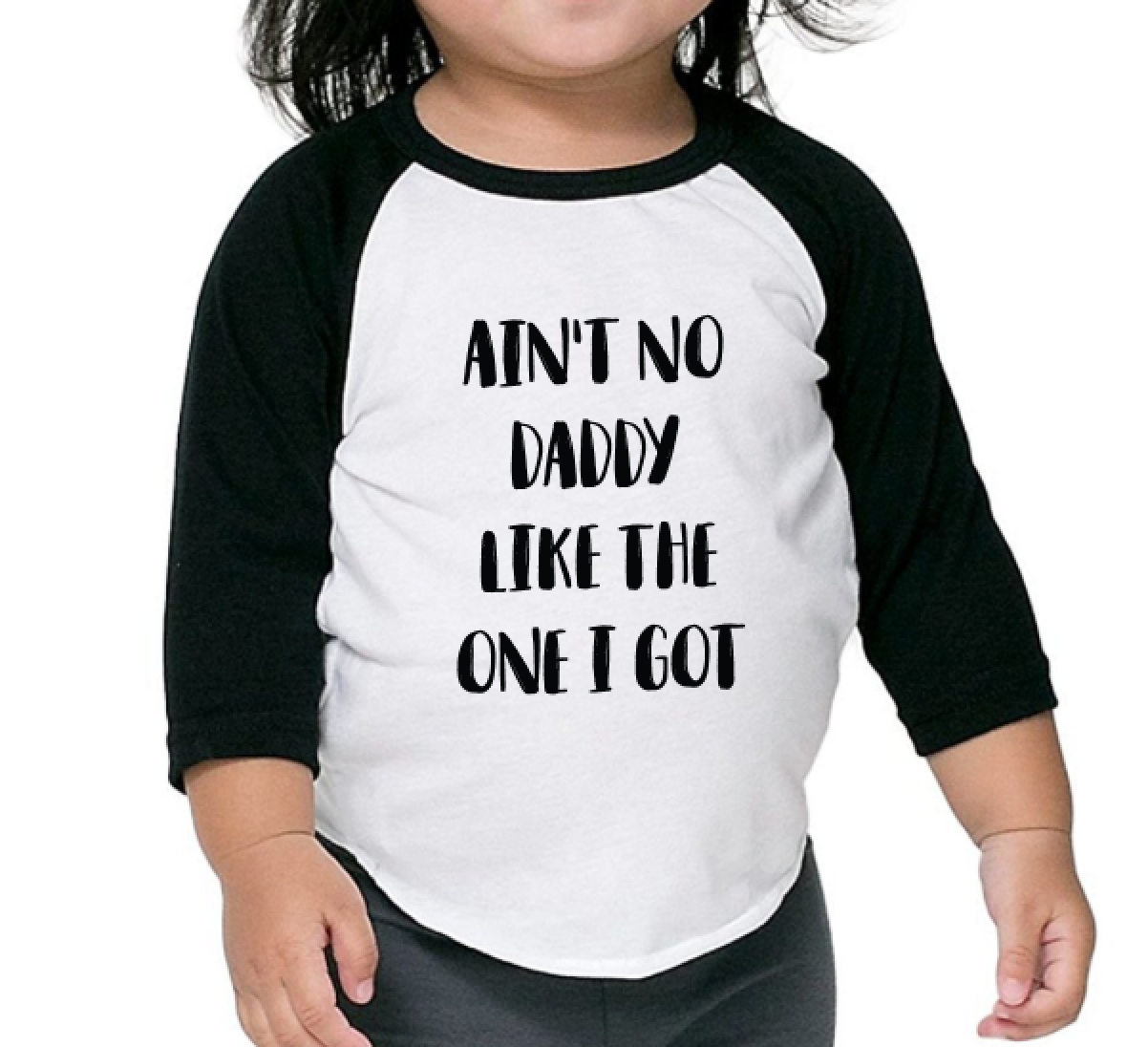 Just Like My Step-Mom Im Going to Love Whales When I Grow Up Toddler//Kids Long Sleeve T-Shirt