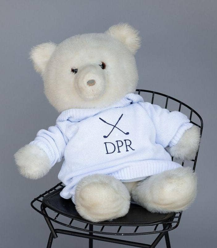 NEW-Number one Nurse-teddy-Cute Soft Soft-idea