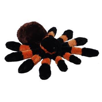 Tarantula Stuffed Animal, Wild Republic Wholesale Products Buy With Free Returns On Faire Com