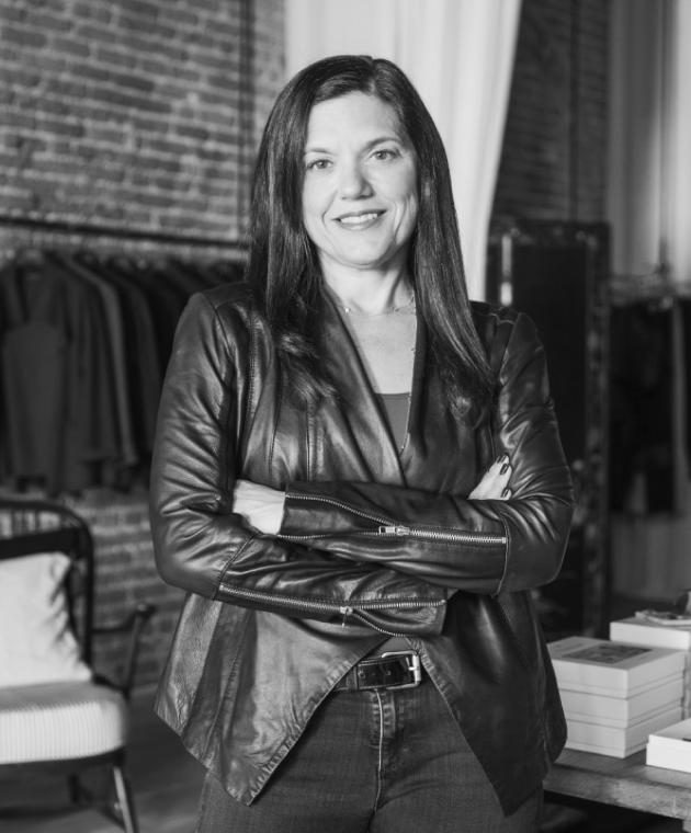 Lauren Cooks Levitan CFO