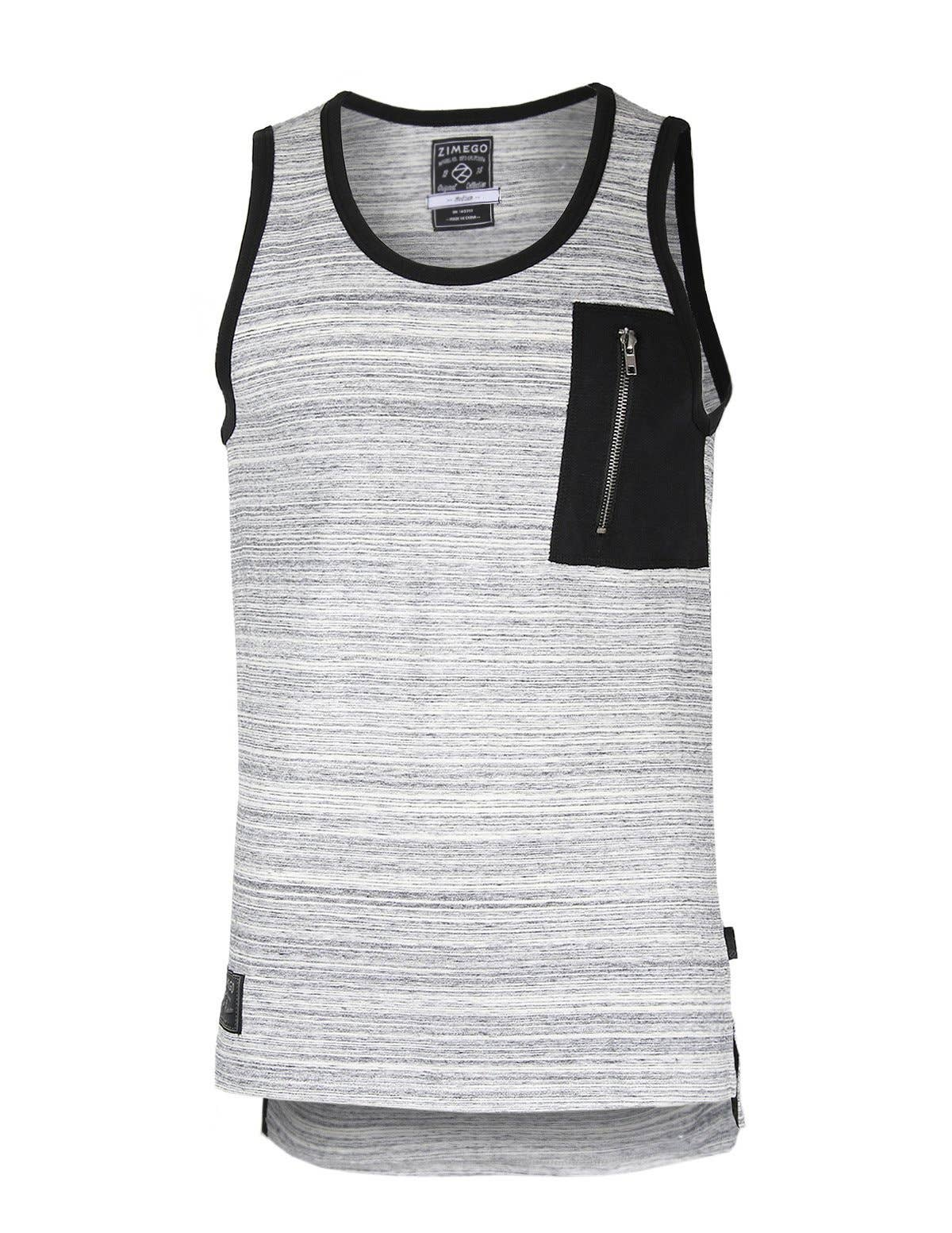 Scrub Life Nurse Men Printed Vest Sports Tank-Top Shirts Leisure Tee Sleeveless Shirts