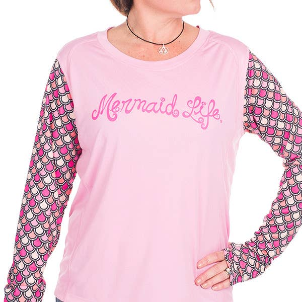 Arkansas made Believe in Pink Miracles Long Sleeve T-Shirt