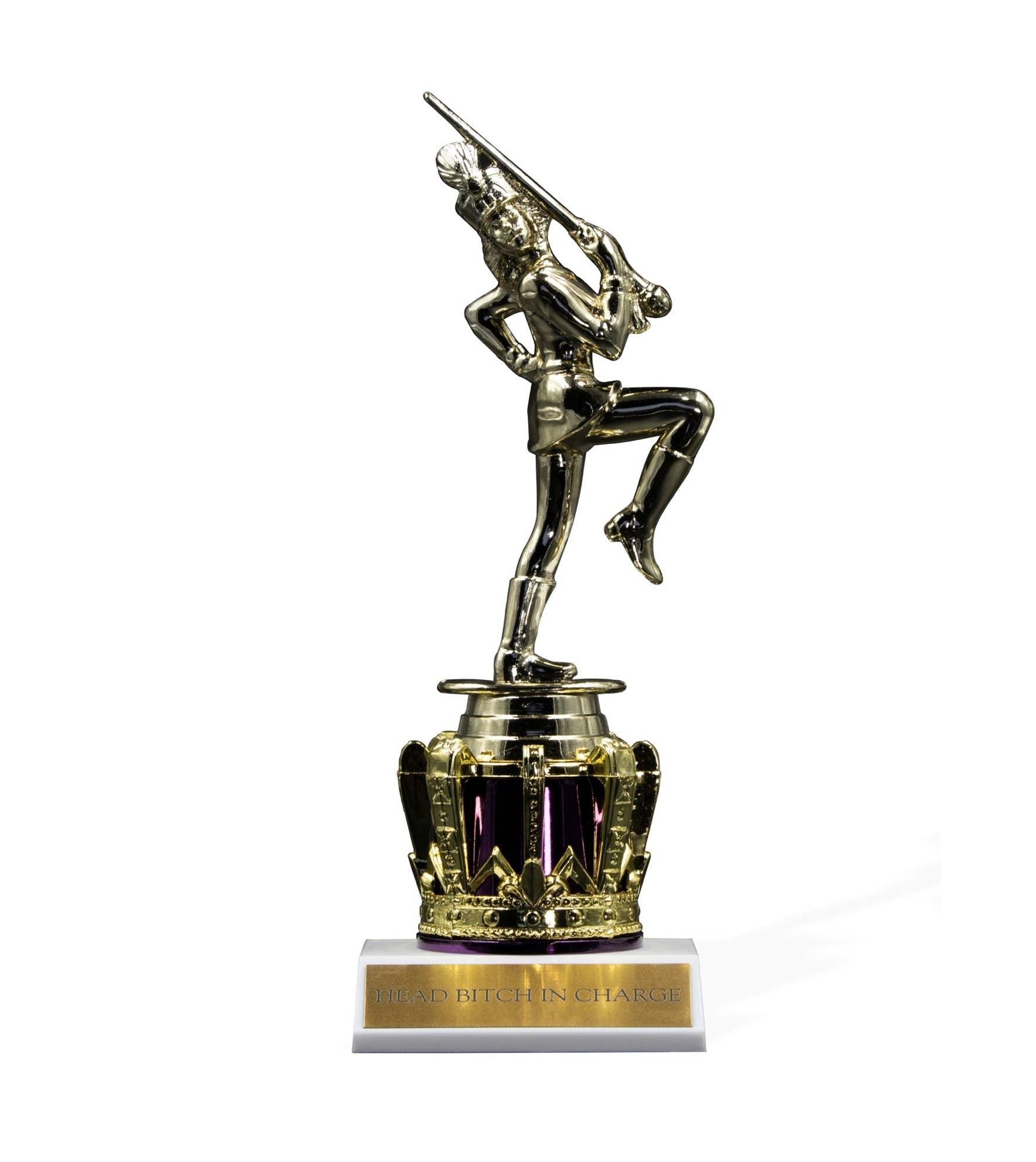 GetBullish Big Dick Energy Trophy