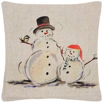 Christmas Bell Throw Pillow Cover Faire Com