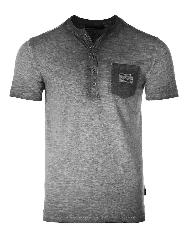 Vintage Retro Dental Picks Mens Short Sleeve Polo Shirt Regular Blouse Sportswear