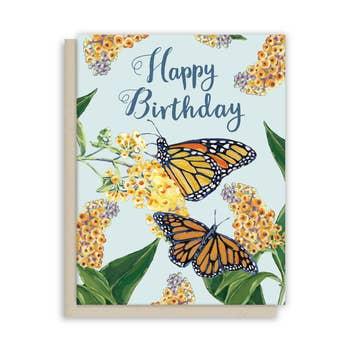 Monarch Butterfly Happy Birthday Greeting Card Faire Com 550 x 408 jpeg 41 kb. faire