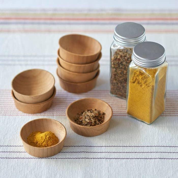 Bambu – Condiment Cup