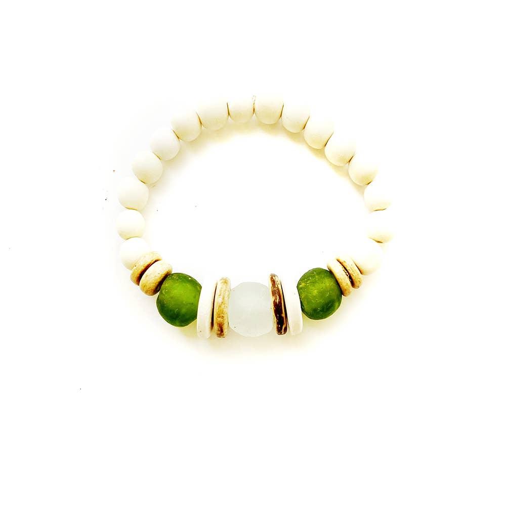 Calvas Shining Polishing Chinese Bamboo Enamel Charms Beads Fits Most Popular Bracelets Bangles Fine Silver Jewelry