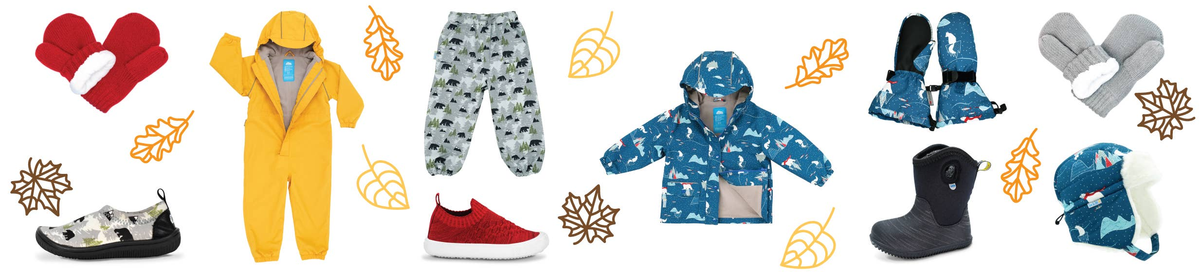 Baby//Toddler//Little Kid JAN /& JUL Kids Play Shoes