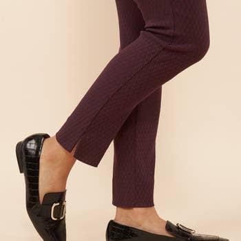pantalon de slăbire margaret)