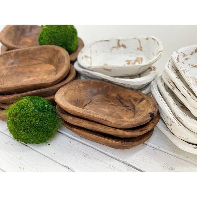 Petite Wood Bowl Faire Com