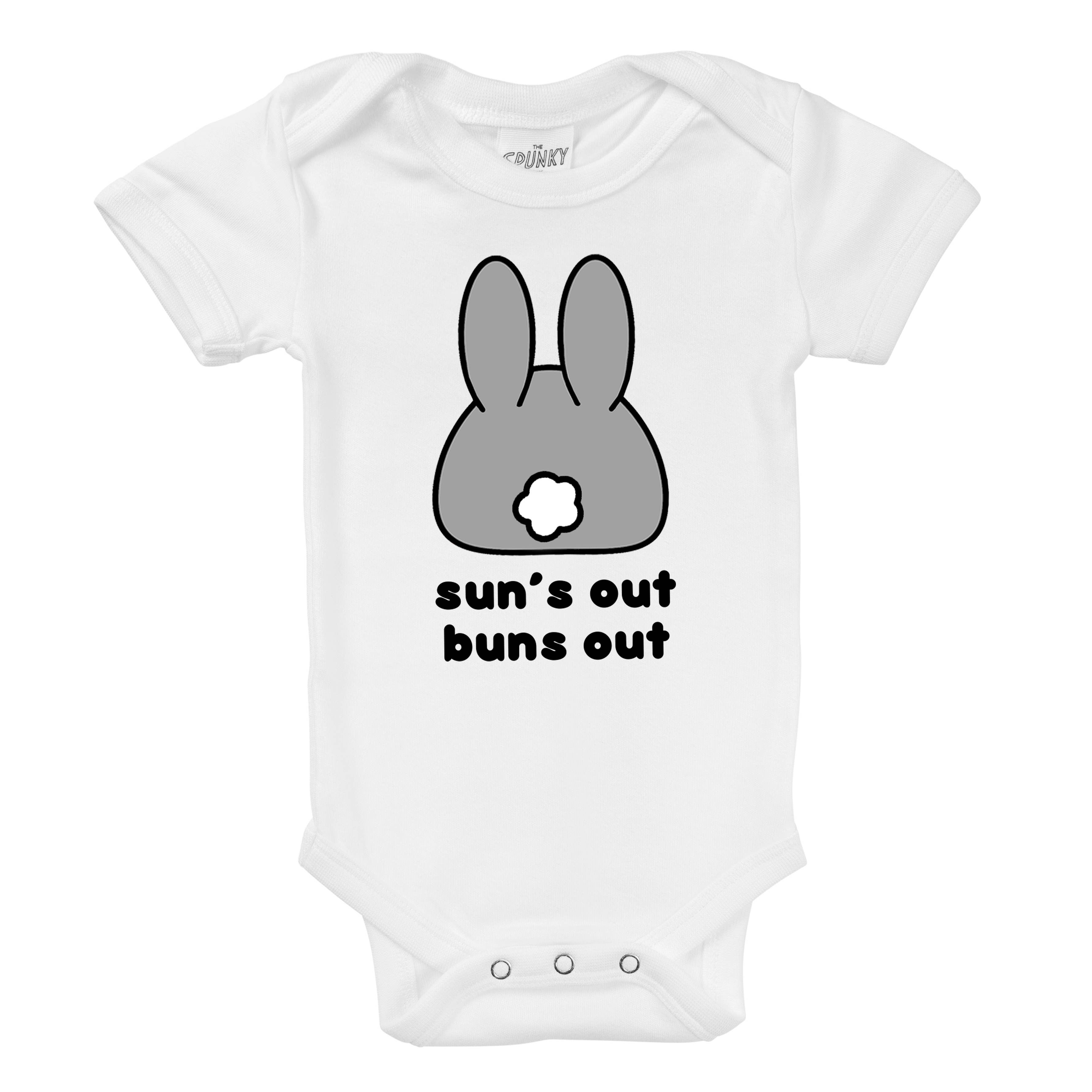 April Baby Coming Home Outfit Honey Bunny Toddler Long Sleeve Shirt Easter Day Bodysuit Toddler Tee Spring Outfit