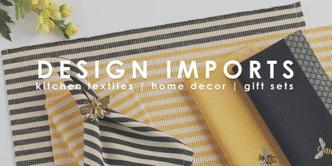 Design Imports Whole Products