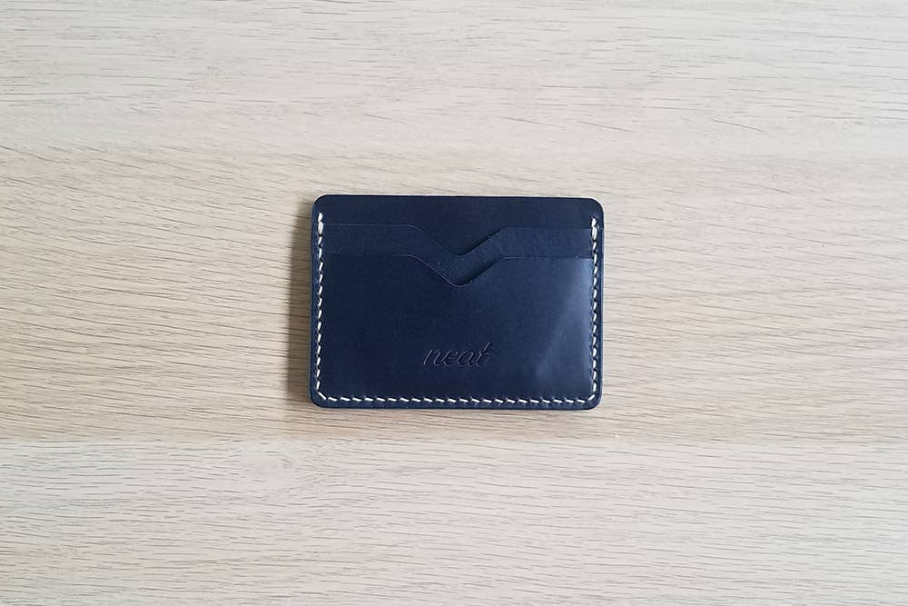 Credit Card With Zipper Wallet Business Casual Hand Wallet I Drink Until I Pass Out Just Like My Uncle