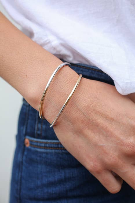 Raegen Knight Jewelry – Cuff Bracelets