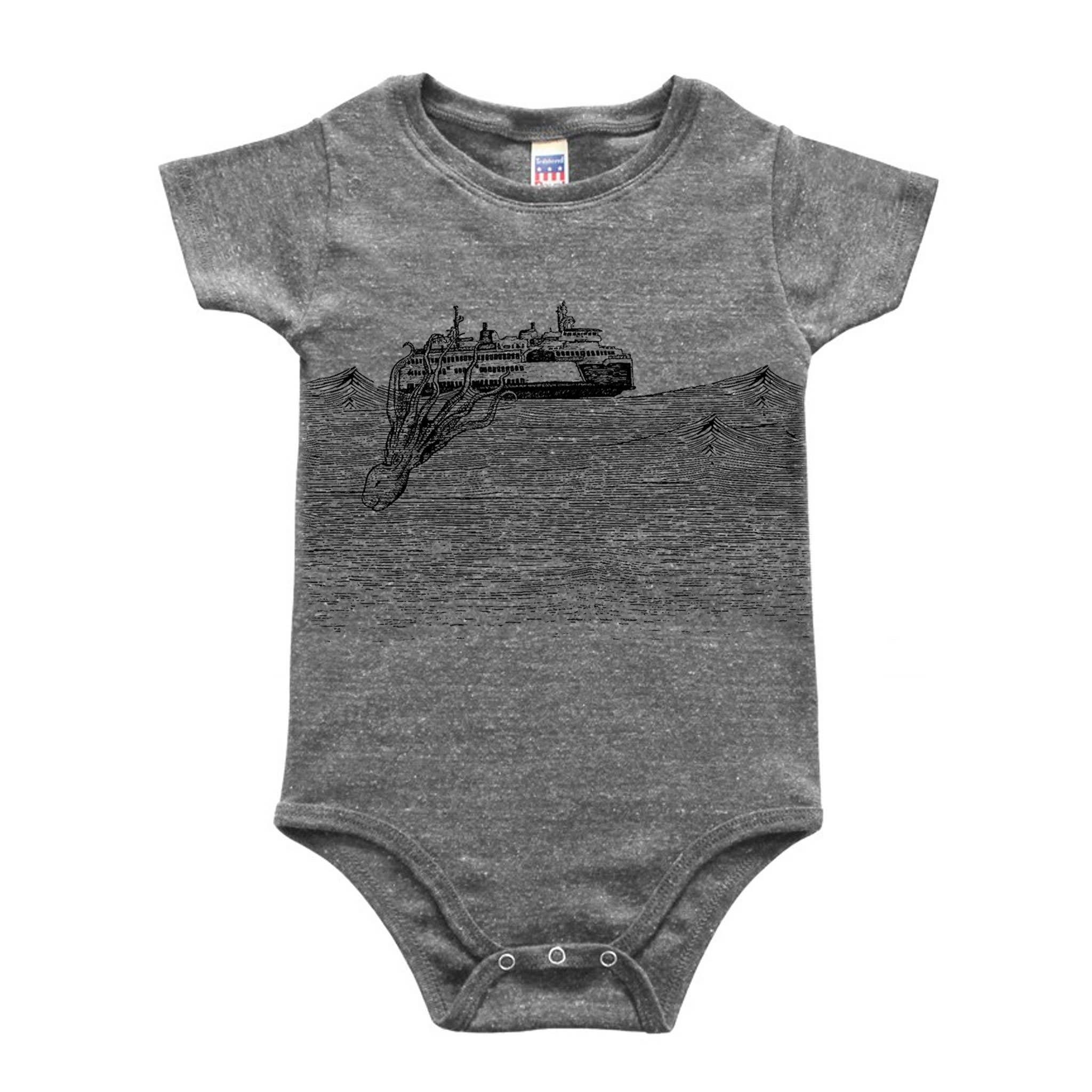Now Register to Vote White Bodysuit Baby Girl Cute Infant