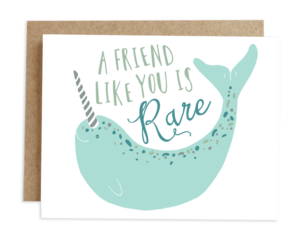 You Make Life So Very Sweet Soulmate Card- Donut Greeting Card Cards for Her Best Friend Card Love Card Friend Cards Donuts