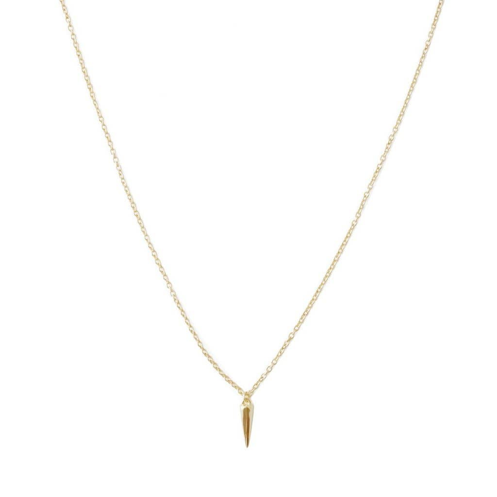 Classic Whisper Thin NecklaceHONEYCAT Minimalist Delicate Jewelry