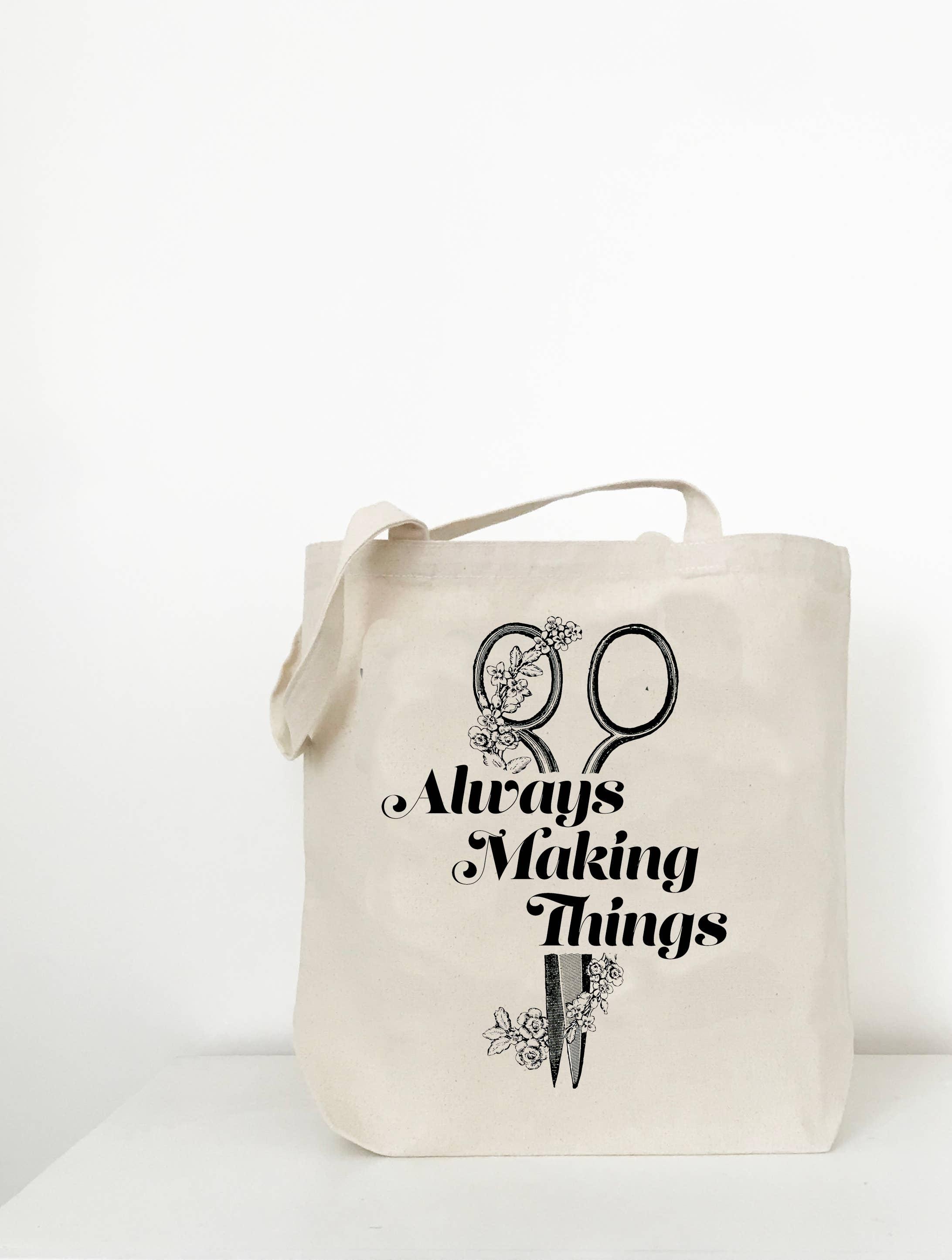 Ugh Farmer/'s Market Tote Heavy Canvas Large Bag